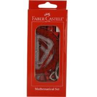 FABER-CASTELL GEOMTRY BOX