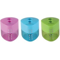 FABER-CASTELL Grip Sharpener Double Hole