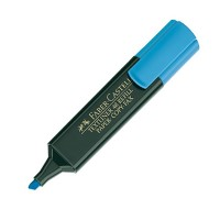 FABER-CASTELL Classic Highlighter Blue