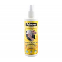 Fellowes SCREEN CLEANING PUMP SPRAY - 125ml