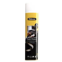 Fellowes FOAM CLEANER - 400ML