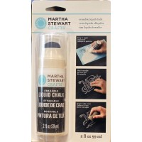Folkart ERASABLE LIQUID CHALK