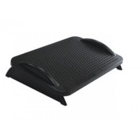 Micro Meilon Ergonomic Footrest with Adjustable Angles