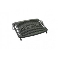 Micro Meilon Ergonomic Footrest with Metal Support