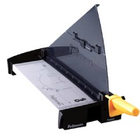 Fellowes Paper Guillotine MODEL FUSION A4
