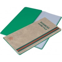 Business Card File (FIS) 320 Cards