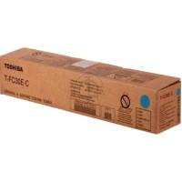 Toshiba TFC 30 Cyan Toner
