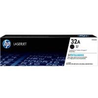 HP CF232A Black