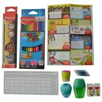 SP-Maped School Kit No. 023
