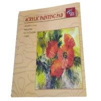 ArtMax Acrylic Painting Pad A3