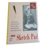 ArtMax Sketch Pad A4