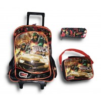 Trolley Bag Mustang - Model 2