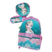 Back Pack Frozen - Set 2
