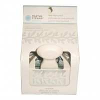 MARTHA STEWART FLWR VINE DEEP EDGE TRIM PUNCH