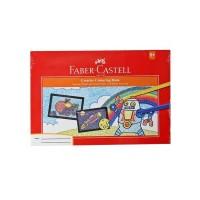 FABER-CASTELL ACTIVITY BOOK B5