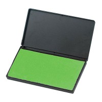 Stamp Pad TEX Green