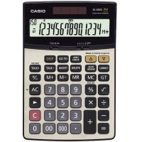 Calculator Casio DJ-240 (14 Digit)