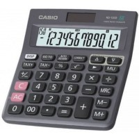 Calculator Casio Mj120t 12 Digit