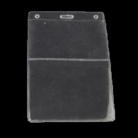DS-600HS PVC DOUBLE ID POUCH