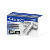 Staple Pin Kangaroo 26/6