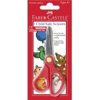 FABER-CASTELL Child Safe Scissors