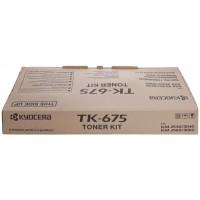 Kyocera Toner TK-675