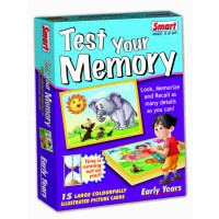 SMART-TEST YOUR MEMORY