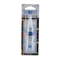 Lefranc & Bourgeois Outliner (20 ml, Silver)