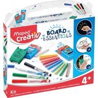 Maped Creativ Board Essentials Tool Kit
