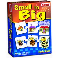 SMART-SMALL TO BIG BY SMART