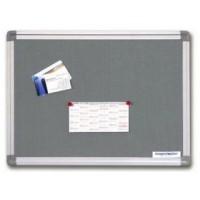 MAGNETOPLAN FELT BOARD/FABRIC BOARD (90cm x 60cm)