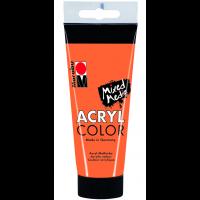 Marabu Acryl Color, 013 orange, 100 ml