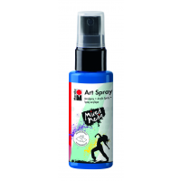 Marabu Art Spray, 057 gentian, 50 ml