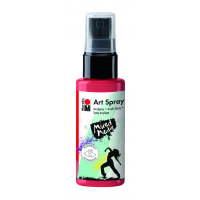 Marabu Art Spray, 212 flamingo, 50 ml