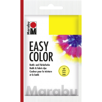 Marabu Easy Color, 020 yellow, 25 g