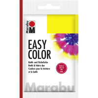 Marabu Easy Color, 038 ruby red, 25 g