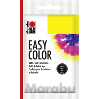 Marabu Easy Color, 073 black, 25 g