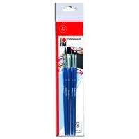 Marabu Homedeco brush set