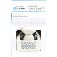 MARTHA STEWART DAISY RINGS DEEP EDGE PUNCH