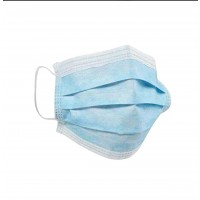 Disposable Daily Protective Mask - 3Ply