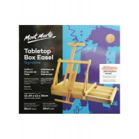 Mont Mate Signature Tabletop Box Easel