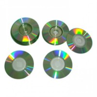 Cd-R (Mini) Euromax - SPINDEL OF 100PCS WITH COVERS