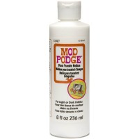 Mode Podge Photo Transfer Medium - 8oz