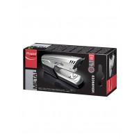 Maped Stapler 26/6 Half Strip Advanced Silver