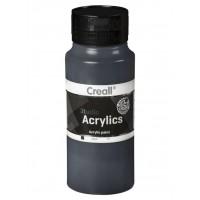 Creall ACRYLICS STUDIO 1000ml #99 Black