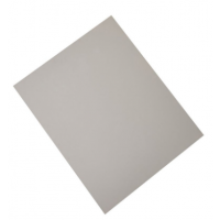 Mosaica Board Pastel Grey
