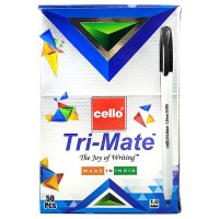Cello Trimate 1.0mm Black 50 pcs Box