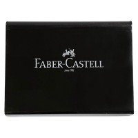 FABER-CASTELL STAMP PAD BLACK