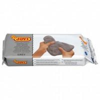 Jovi Air Hardening Clay Grey 1000g