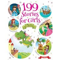 PEGASUS-199 STORIES FOR GIRLS